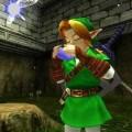 Окарина из игры Зельда \ The Legend of Zelda: Ocarina of Time