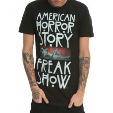 Футболка American Horror Story. Freak Show