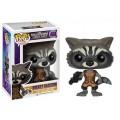 Фигурка Pop! Guardians Of The Galaxy. Rocket Raccoon