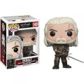 Фигурка Funko Pop! Geralt. The Witcher