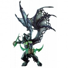 Фигурка WOW Demon Form Illidan Stormrage