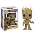 Фигурка Pop! Guardians Of The Galaxy. Groot