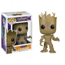 Фигурка Pop! Guardians Of The Galaxy. Groot