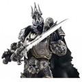 Фигурка WOW. Король Артас - рыцарь смерти