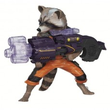 Фигурка Guardians Of The Galaxy. Rocket Raccoon