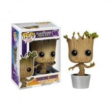 Фигурка Pop! Guardians Of The Galaxy. Dancing Groot