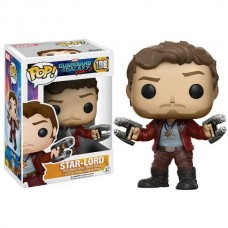 Фигурка Funko Pop! Guardians Of The Galaxy. Star-Lord