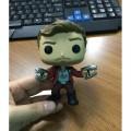 Фигурка Funko Pop! Guardians Of The Galaxy. Star-Lord