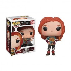 Фигурка Funko Pop! Triss. The Witcher