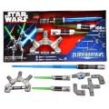 Cветовой меч Мастера-Джедая Star Wars