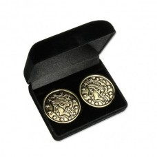 Монеты Capitol Coin Set. The Hunger Games