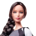 Кукла барби Китнисс The Hunger Games: Catching Fire