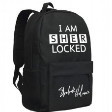 Рюкзак I am Sherlocked