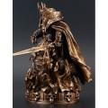 Бронзовая статуэтка WoW. Король Артас