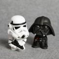 Фигурка Pop Star Wars. Дарт Вейдер и Штурмовик