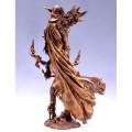 Бронзовая статуэтка WOW. Lady Sylvanas - Windrunner