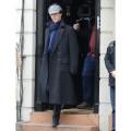 Пальто Шерлока Холмса