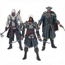 Фигурка Assassin's Creed. Kenway