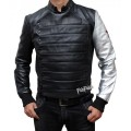 Куртка Зимний Солдат