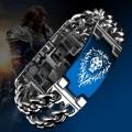 Браслет Alliance vs.Horde. World of Warcraft