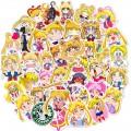 Набор наклеек Sailor Moon