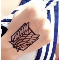 Татуировка Разведотряд