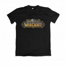 Футболки World of Warcraft