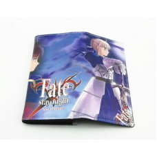 Бумажник Fate Stay Night