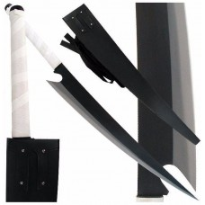 Meч Bleach Zangetsu (Cutting Moon) Zanpakuto w/Sheath