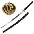 Катана The Sword Dance Touken Ranbu Online - Nakigitsune