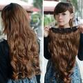 Длинный вьющий парик Лолита