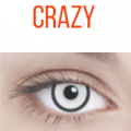 Crazy линзы