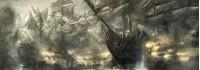Самые значимые корабли саги о Пиратах Карибского Моря