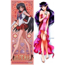 Дакимакура Duo Sailor Mars