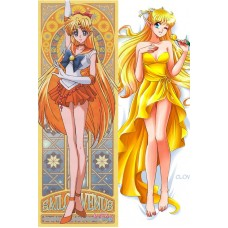 Дакимакура Duo Sailor Venus