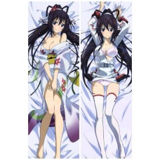 Дакимакура Duo Infinite Stratos Houki Shinonono