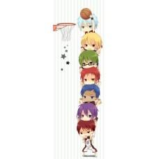Дакимакура баскетбол куроко