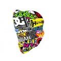 Ветрозащитная маска STICKERBOMB5