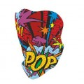 Ветрозащитная маска POPART